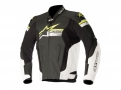 ALPINESTARS Кожено яке FUJI LEATHER JACKET ALPINESTARS