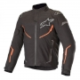 ALPINESTARS Яке T-FUSE SPORT SHELL WATERPROOlF ALPINESTARS