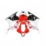 HONDA Спойлери комплект за Honda CBR600RR 2009-2012