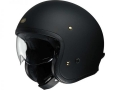 SHOEI Каска J.O matt black SHOEI