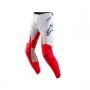 ALPINESTARS Панталон RACER TECH LIMITED EDITION 5STAR COOL GREY RED ALPINESTARS